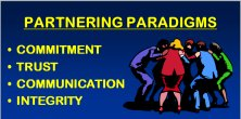 partnering principles